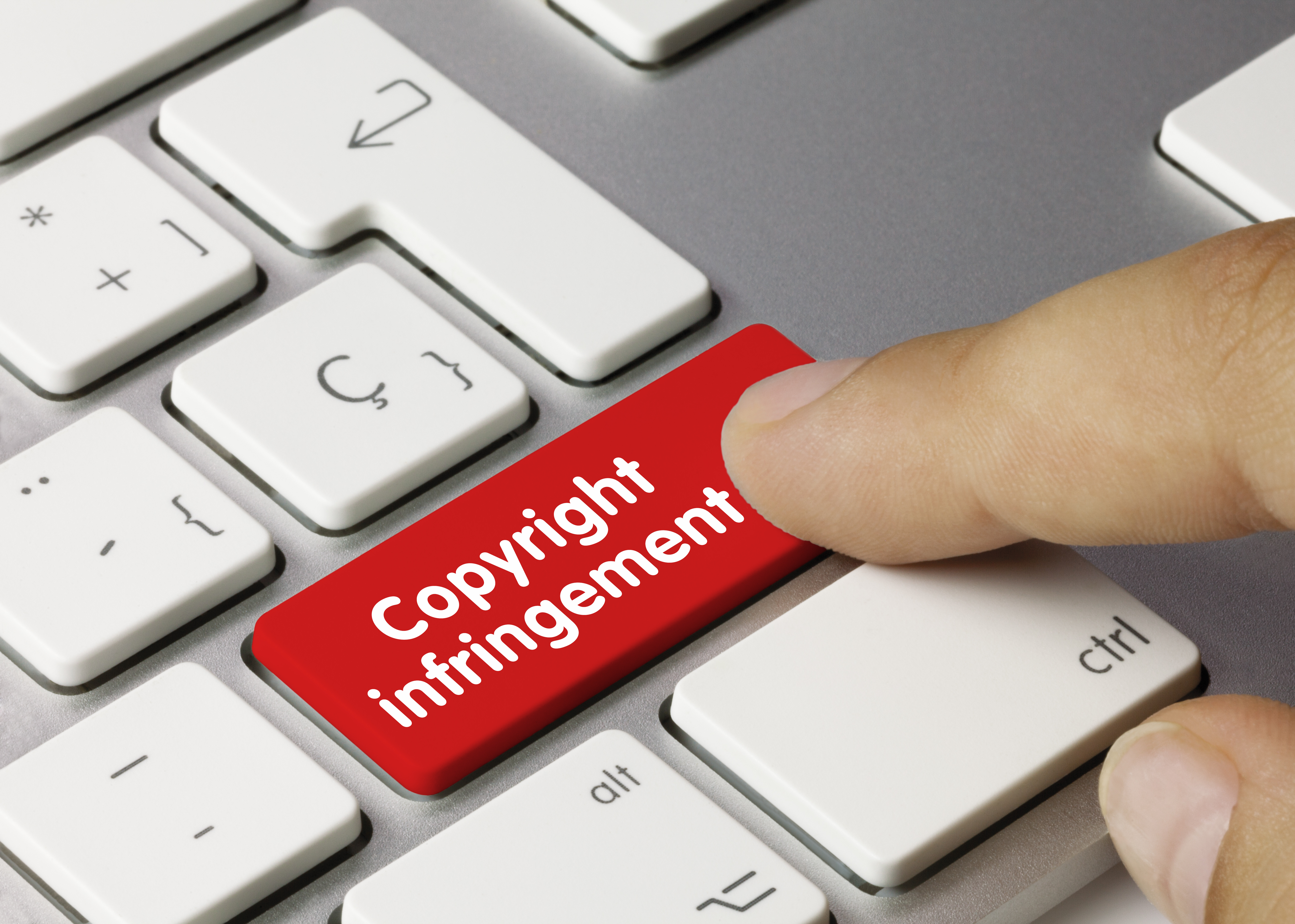 I Received A Comcast Copyright Infringement Letter And Subpoena